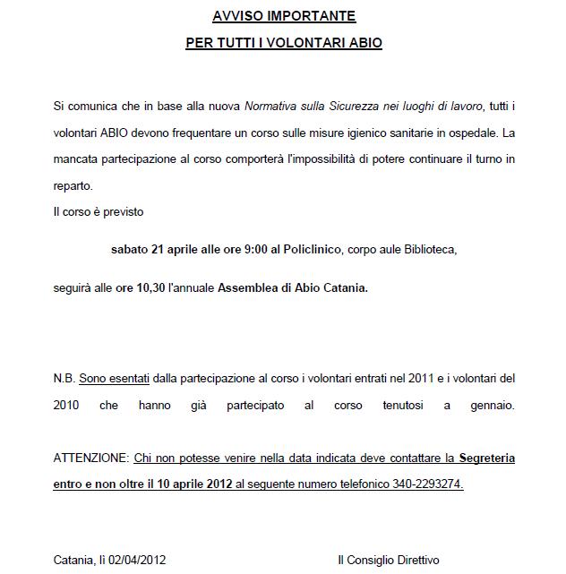 avviso_corso_obbligatorio